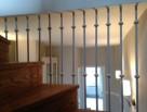 Bespoke Staircase Balustrade