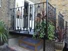 Victorian Balconies
