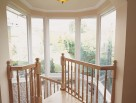 Wooden Staircase Balustrade