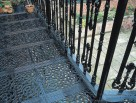 Stunning Victorian Balcony with Regent Ornate Balusters