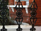 Cast Iron Balusters