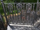 Regent Ornate Balustrade