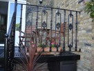 Victorian Balconies Balustrade