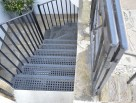 Winder Kited Staircase