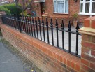 Traditional Railings