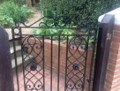 Individually designed gates