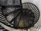 Victorian Spiral Stairs