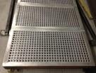 LCC Cast Aluminium Landing Plates