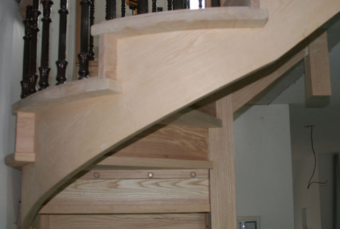 Special Staircases