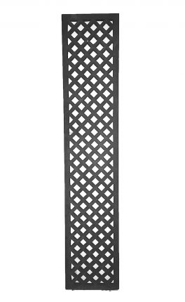 Diagonal Metal Grating BSC12036