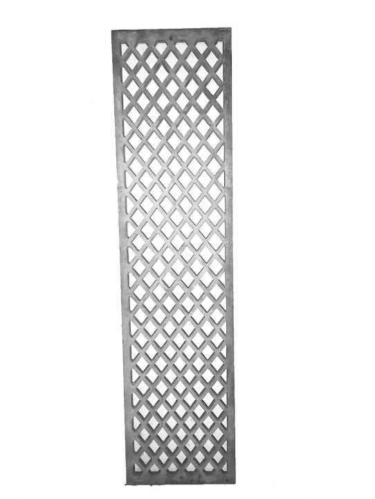 Diamond Metal Grating BSC12035