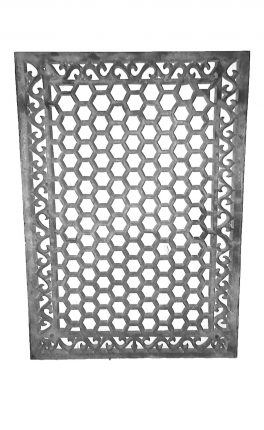 Ornemental Metal Grating BSC12025