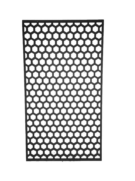 Ornemental Metal Grating BSC12027