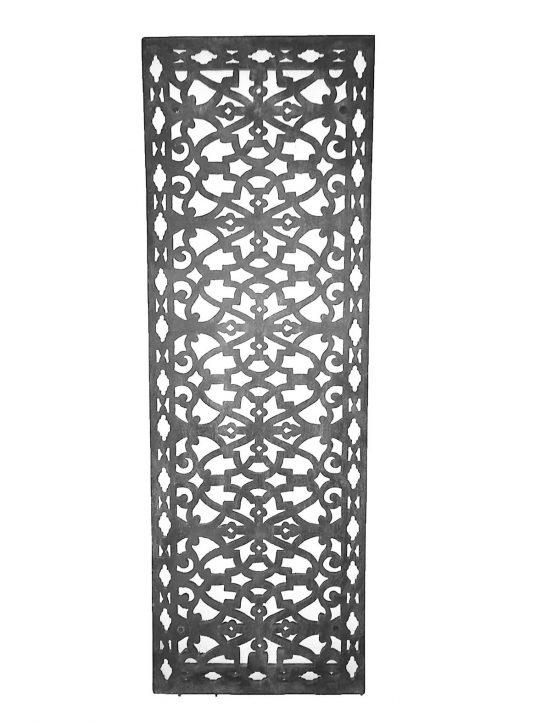 Ornemental Metal Grating BSC12031
