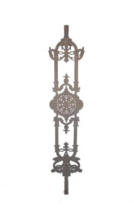 BSC1006 Ornamental Railing Panel1