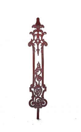 BSC1009 Ornamental Railing Panel1