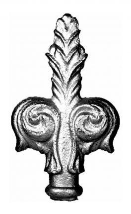 BSC10110 Railing Head