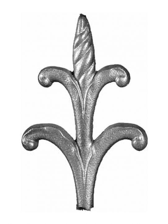 BSC10143 Railing Head