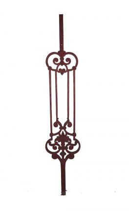 BSC1015 Ornamental Railing Panel1