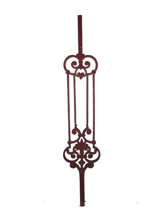 BSC1015 Ornamental Railing Panel1