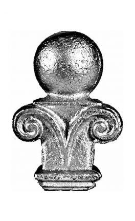 BSC10152 Railing Head