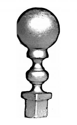BSC10154 Railing Head