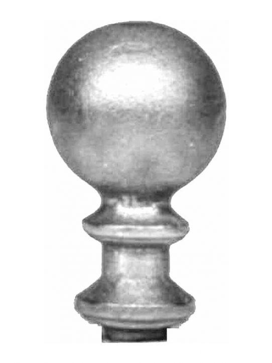 BSC10156 Railing Head