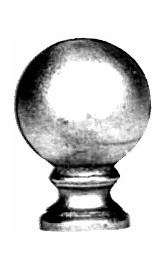 BSC10157 Railing Head