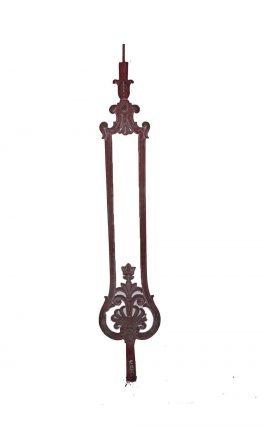 BSC1016 Ornamental Railing Panel1