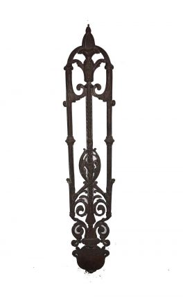 BSC1020 Ornamental Railing Panel1