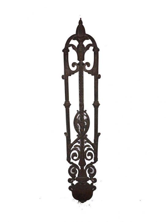 BSC1020 Ornamental Railing Panel1