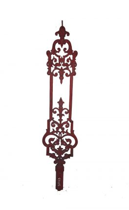 BSC1023 Ornamental Railing Panel1