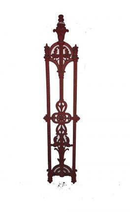BSC1024 Ornamental Railing Panel1