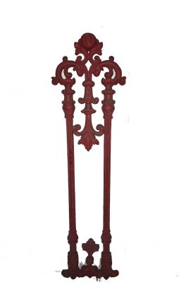 BSC1028 Ornamental Railing Panel1