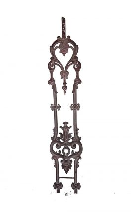 BSC1029 Ornamental Railing Panel1