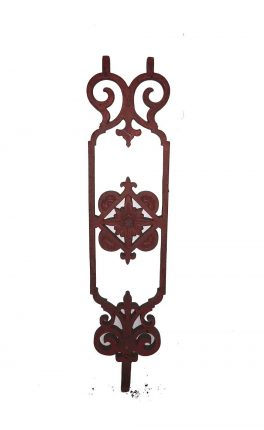 BSC1030 Ornamental Railing Panel1