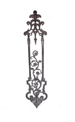 BSC1035 Ornamental Railing Panel1
