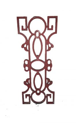 BSC1042 Ornamental Railing Panel1