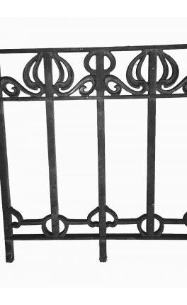 BSC11040 Cast Iron Panel