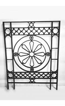 BSC11077 Cast Iron Panel