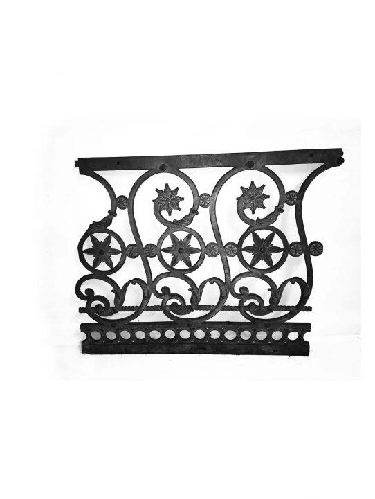 BSC11078 Cast Iron Panel