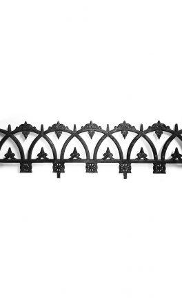 BSC11082 Cast Iron Panel