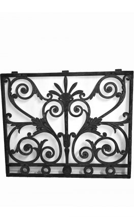 BSC11085 Cast Iron Panel