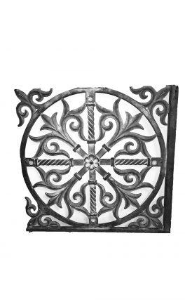 BSC11087 Cast Iron Panel