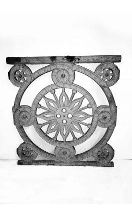 BSC11089 Cast Iron Panel