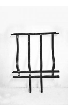 BSC11093 Cast Iron Panel