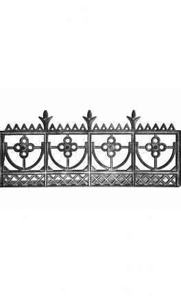BSC11094 Cast Iron Panel