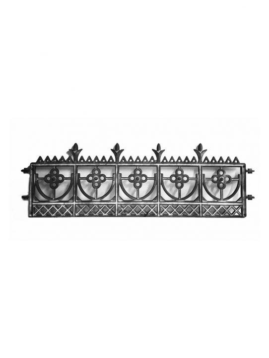 BSC11095 Cast Iron Panel