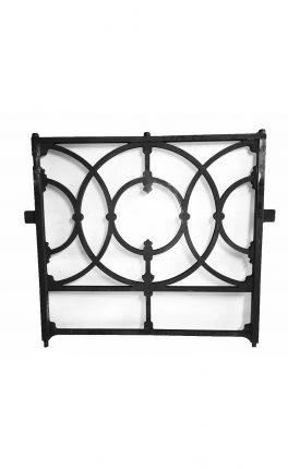 BSC11099 Cast Iron Panel