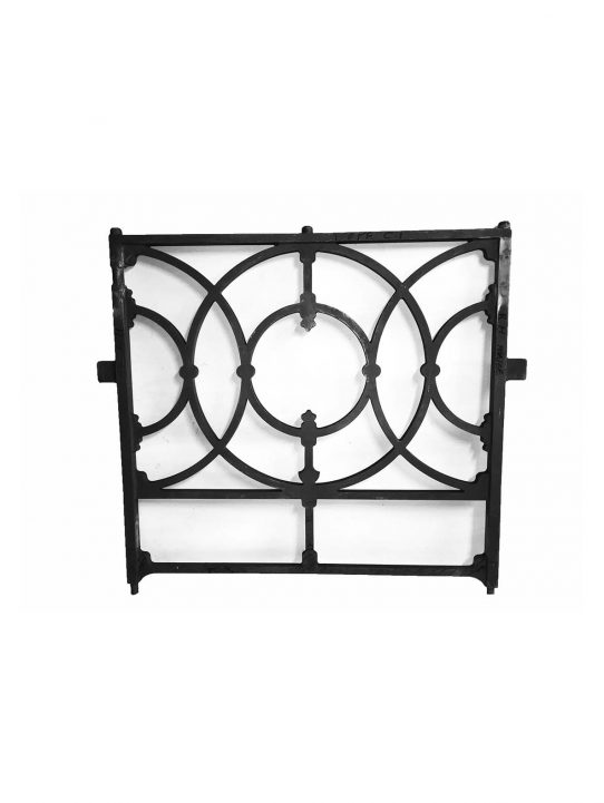 BSC11099 Cast Iron Panel
